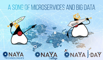 Java Song of Microservices & Big Data