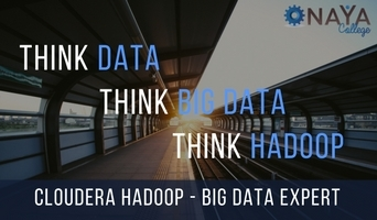 ערב הסברה מקצועי – הכשרת מומחה Big Data Hadoop