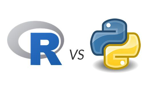 ההבדל בין פייתון לבין R