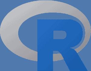 שפת R
