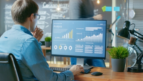 Data Research Analyst - אנליסט נתונים